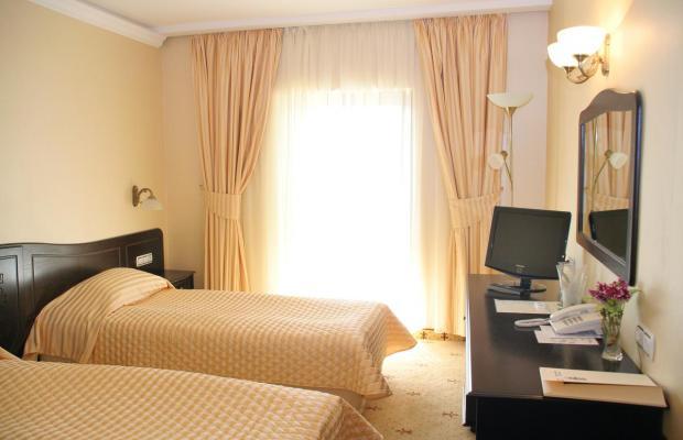 фото Интеротель Велико Тырново (Interhotel Veliko Tarnovo) изображение №30