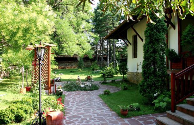 фотографии отеля Izvora (Извора) изображение №15