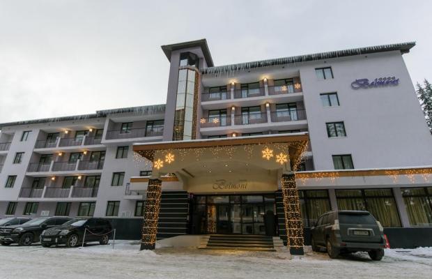 фотографии отеля Belmont (Белмонт) изображение №11