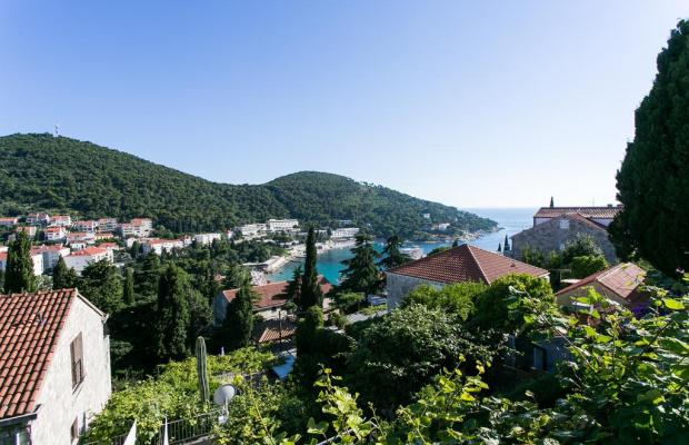 фото отеля Apartments Petra (Babin Kuk) изображение №1