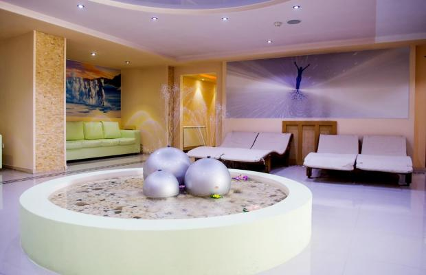 фото отеля Zdrawets Wellness & Spa (ex. Grand Hotel Abeer) изображение №13