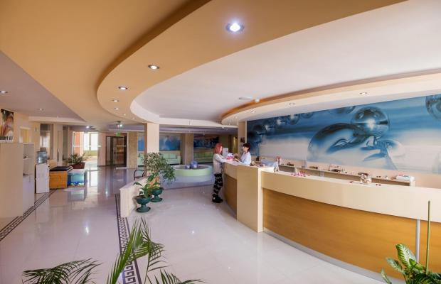 фото Zdrawets Wellness & Spa (ex. Grand Hotel Abeer) изображение №10