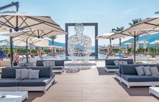 фото отеля Regent Porto Montenegro изображение №5