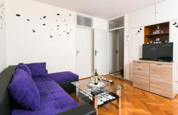 фотографии отеля Miletic Apartments изображение №19