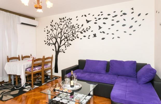 фотографии отеля Miletic Apartments изображение №7