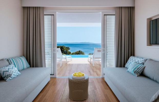 фото отеля Valamar Family Life Bellevue Resort (ex. Valamar Albona Hotel & Residence) изображение №5