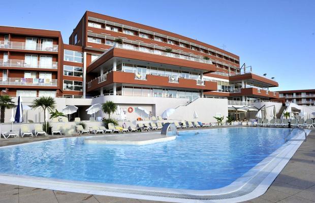 фотографии All Inclusive Hotel Laguna Albatros изображение №4