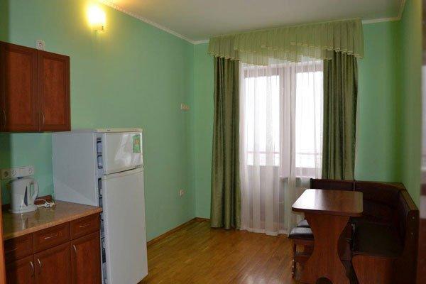фотографии отеля Крым (Krym) изображение №15