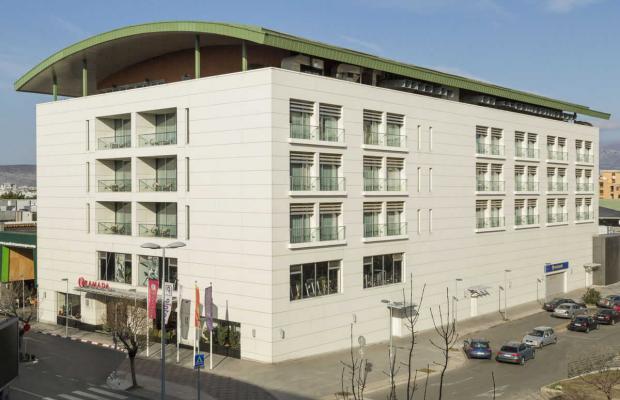 фото отеля Ramada Podgorica изображение №1