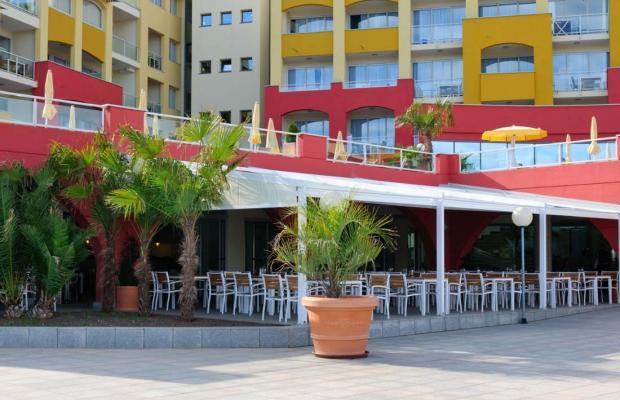 фото Aparthotel Del Mar изображение №34