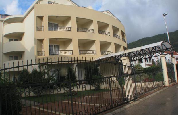 фотографии отеля Villa Mirenza изображение №23
