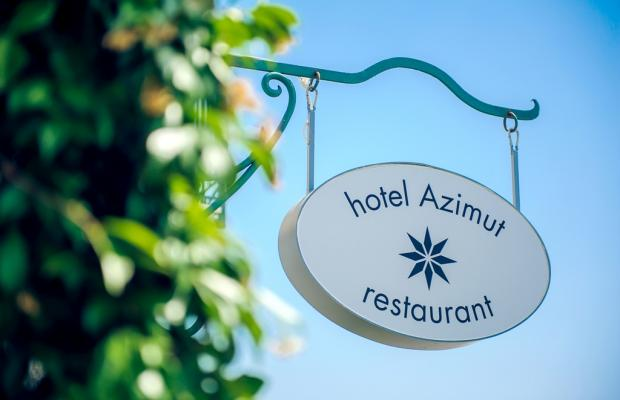 фотографии отеля Azimut изображение №7