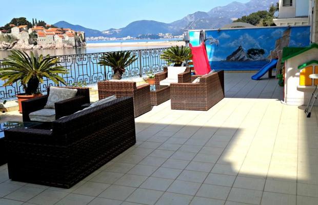 фотографии отеля Montesan изображение №3