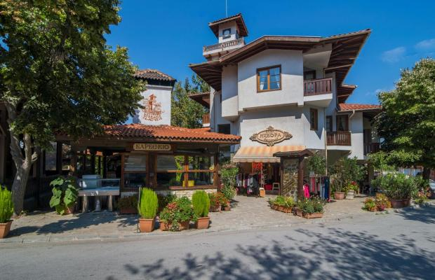 фотографии отеля Извора (Izvora) изображение №3