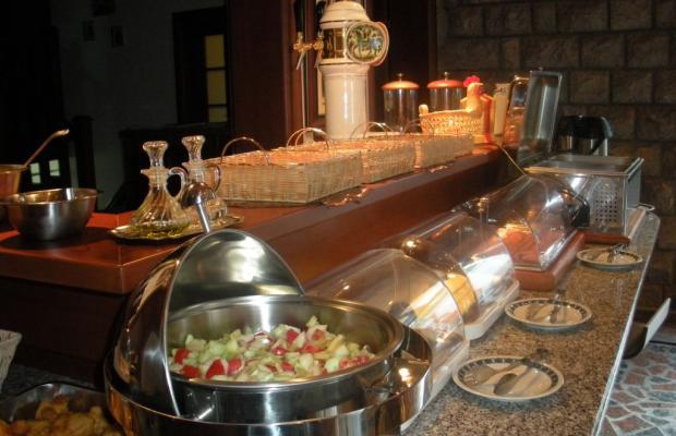фото отеля Villa Nikolaselena изображение №5
