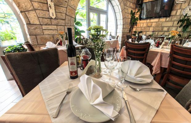 фотографии отеля Drago Rooms & Apartments Sveti Srefan изображение №55