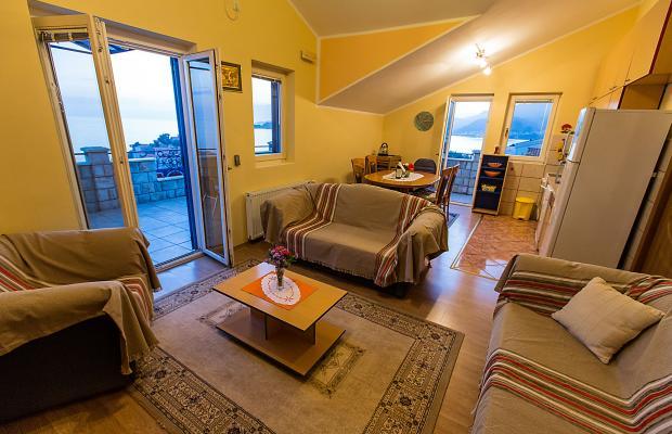 фотографии отеля Drago Rooms & Apartments Sveti Srefan изображение №31