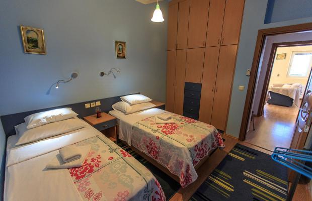 фотографии отеля Drago Rooms & Apartments Sveti Srefan изображение №27