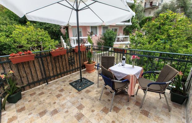 фотографии отеля Drago Rooms & Apartments Sveti Srefan изображение №23