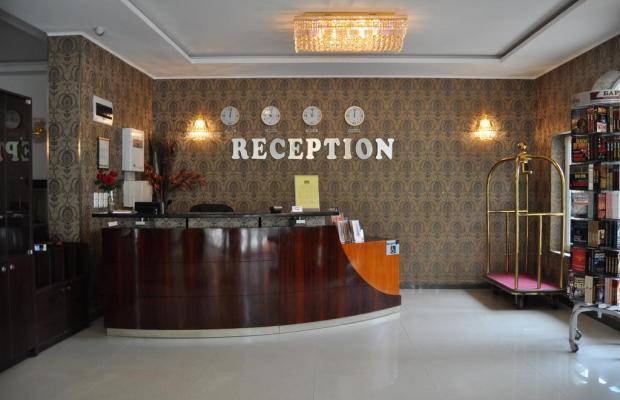 фотографии отеля Принсес Резиденс (Princess Residense) изображение №7