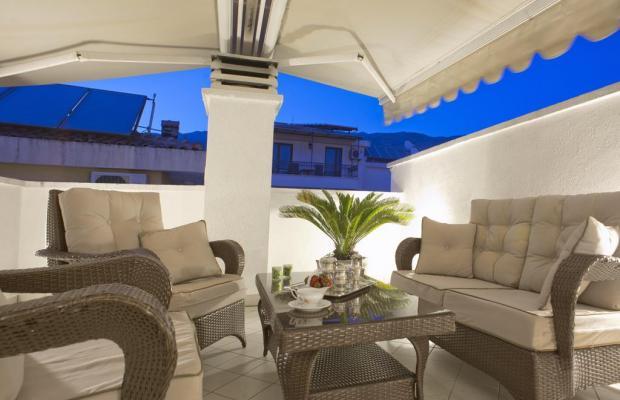 фотографии отеля Marinero Apartaments изображение №3