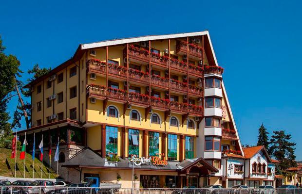фото Спа Хотел Рич (Spa Hotel Rich) изображение №2