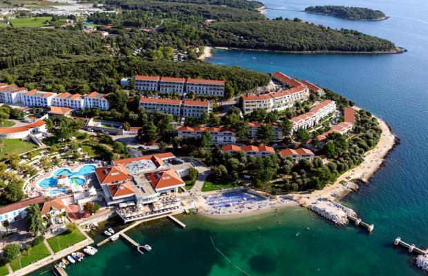 фото отеля Maistra Resort Belvedere изображение №1