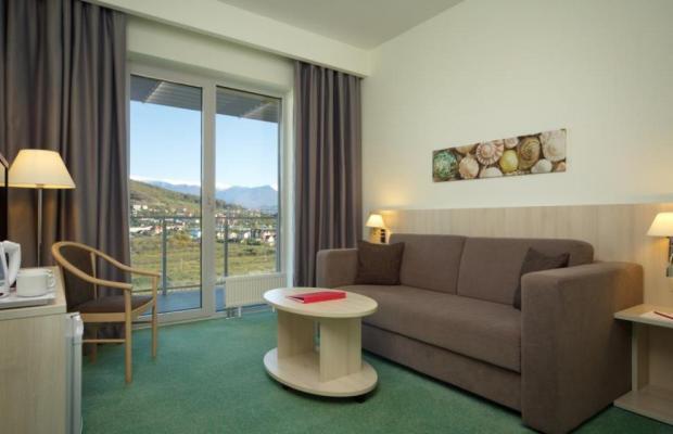 фото Сочи Парк Отель (ex. Azimut Hotel Sochi) изображение №6
