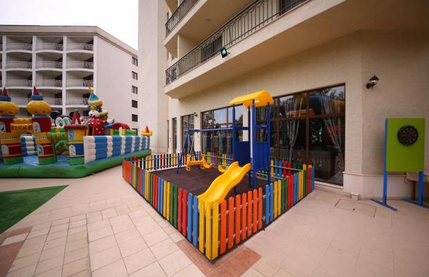 фото Prestige Hotel and Aquapark (ex. Golden Yavor) изображение №10