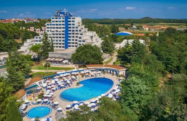 фото отеля Valamar Diamant изображение №1
