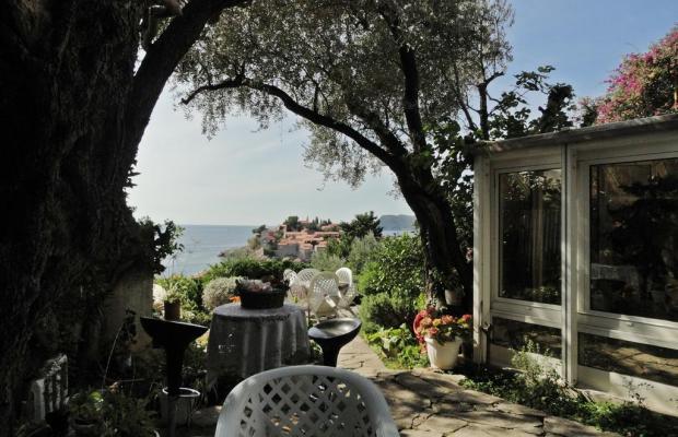 фото отеля Sun Rose Apart (ex. Villa Hara)  изображение №5