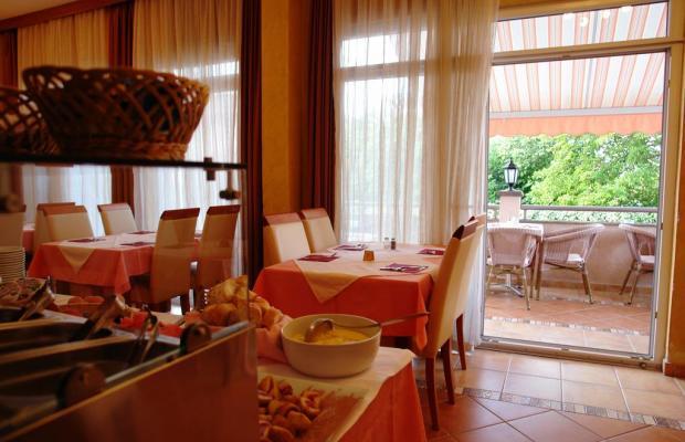 фотографии отеля Garni Hotel Fineso изображение №7