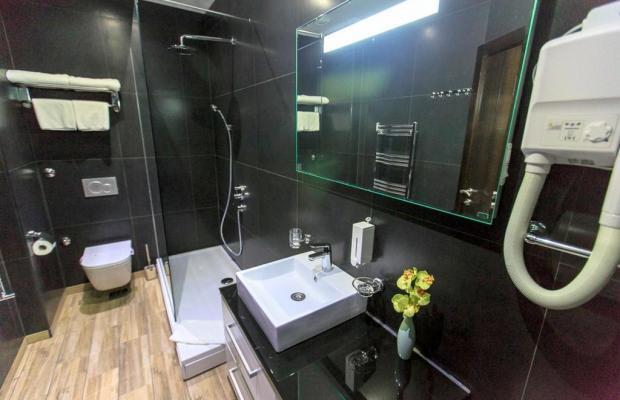 фотографии отеля Garni Hotel Lucic изображение №11