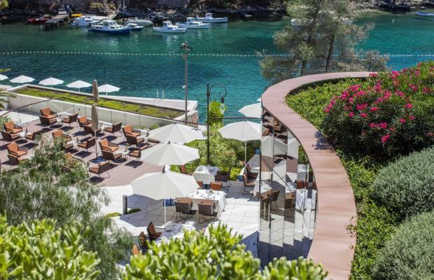 фотографии отеля Boutique Hotel Alhambra изображение №11