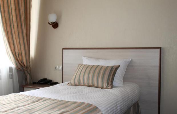 фотографии отеля Севен Хиллс (Seven Hills) изображение №15