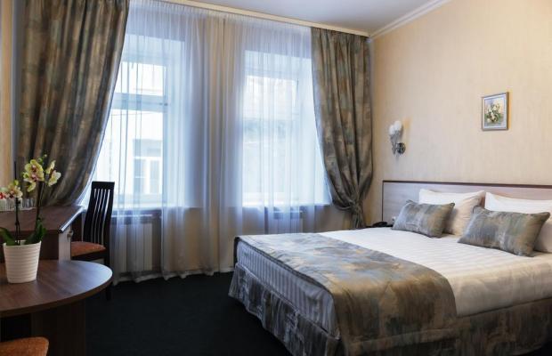фото отеля Севен Хиллс (Seven Hills) изображение №13