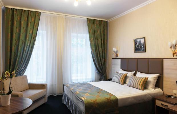 фото отеля Севен Хиллс (Seven Hills) изображение №5