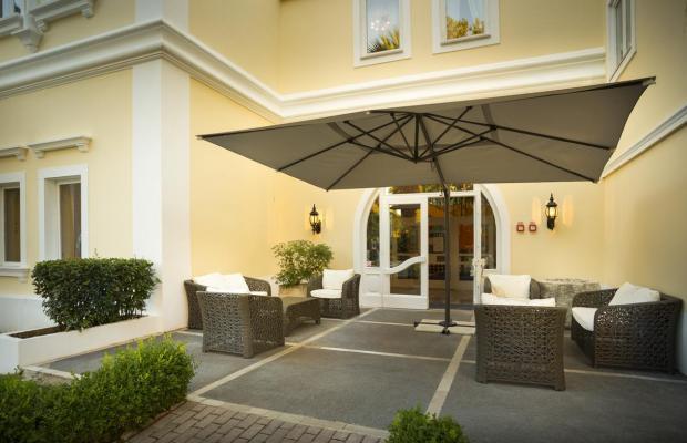 фотографии отеля Island Hotel Katarina изображение №15