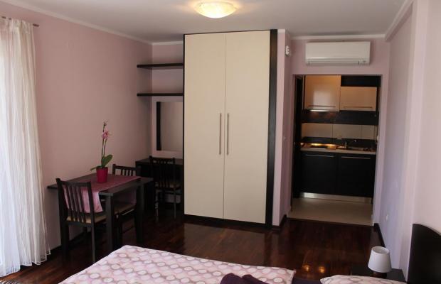 фотографии отеля Apartments Logos изображение №11