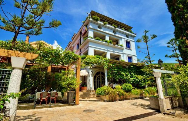 фото отеля Villa Velzon изображение №37