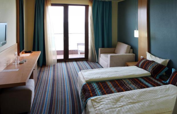 фотографии отеля Hotel Mirage Nessebar (ex. Mirage of Nessebar Apartment Complex) изображение №19