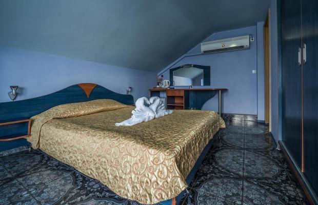 фотографии отеля Mistral (Мистрал) изображение №19