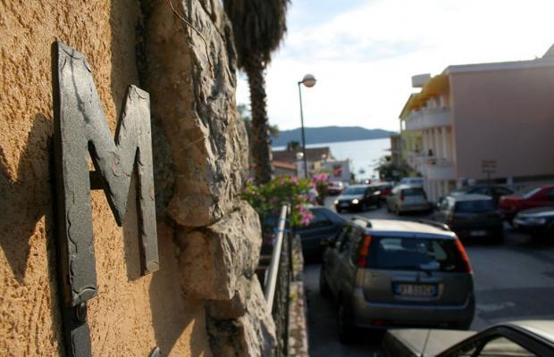 фотографии отеля Garni Hotel Meduza изображение №15