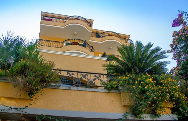 фотографии отеля Garni Hotel Meduza изображение №3