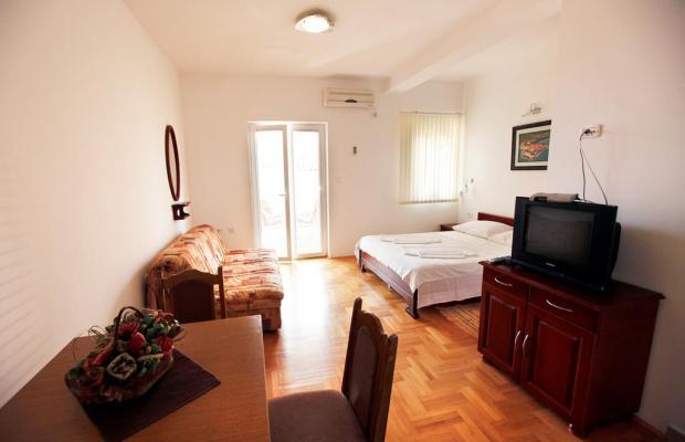фотографии отеля Aparthotel Baron изображение №15