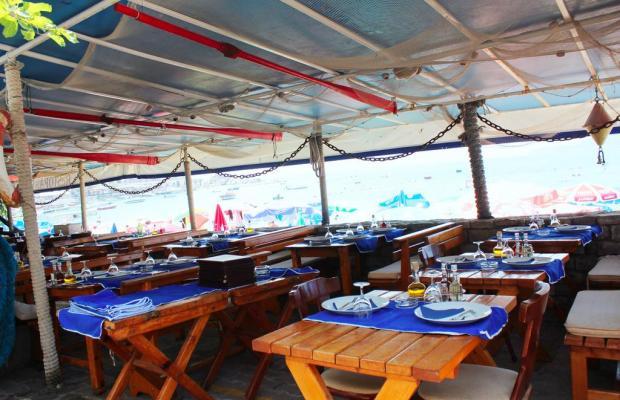 фотографии отеля Lux Tri Ribara изображение №35