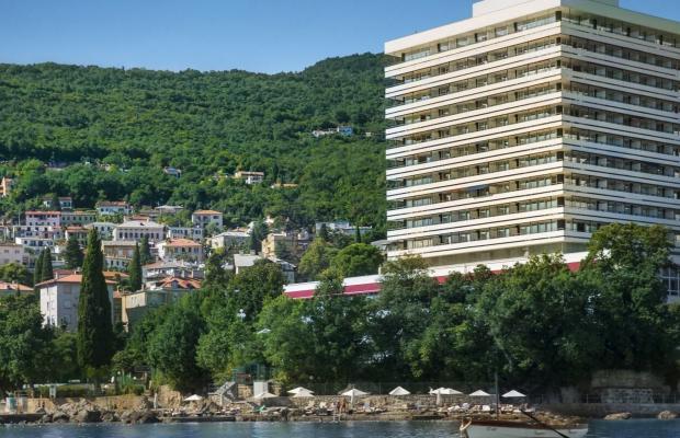 фотографии Remisens Premium Hotel Ambasador (ex. Hotel Ambasador Opatija) изображение №4