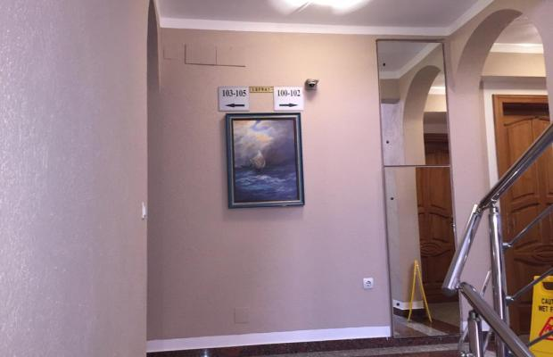 фотографии отеля MB изображение №15