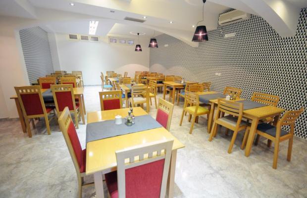 фотографии отеля MB изображение №3