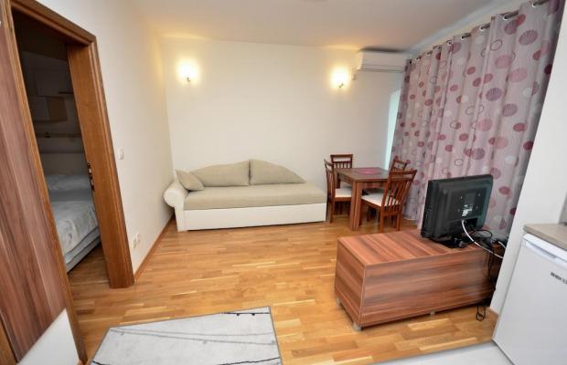 фотографии отеля Apartments Rafailovic Ljubo изображение №7